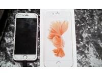 iPhone 6S 16 GB on EE (read description)