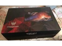 Monitor Acer Predator X34P 34 inch