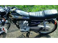 Boatain 125cc