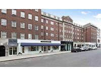 2 bedroom flat in Pelham Court, Fulham Road, London