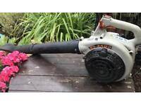 ECHO ES-2400 Hand held, 2 Stroke Petrol Blower