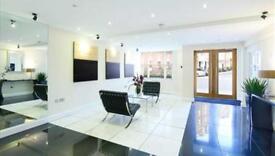 Studio flat in Hill Street, Mayfair W1J