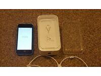 IPhone 5c 8gb - locked to vodafone