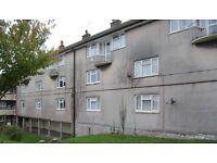Bedsit, 1st Floor - Westeria Terrace, Beacon Park, Plymouth, PL2 3LR