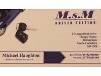 M.s.M Driving Tuition