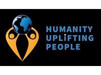 Volunteer Street Counsellors - Homeless Support
