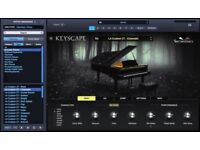 Omnisphere 2, Trilian, Keyscape, SoundToys, reFX Nexus for Apple MacBook Pro, iMac, Mac Pro
