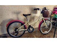Dawes Lil' Duchess girls bike 20inch wheels