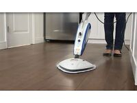Vax S7 Total Home Master Multifunction Steam Mop for Floor Window Mirror & Tiles