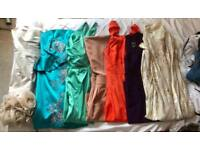 New wardrobe ? Dress jeans tops shirts skirts cape
