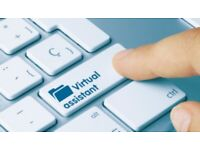 Virtual Assistant for Business Services