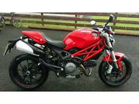 Ducati Monster. SOLD SOLD SOLD