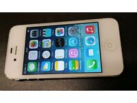 iPhone 4 16GB VODAFONE LEBARA SHOP WARRANTY