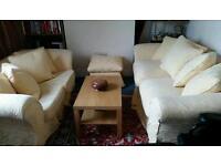 Sofa Set (cum bed)