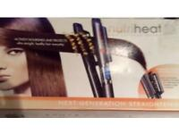 Professional Hair Straightening irons