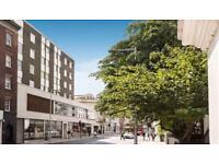 2 bedroom flat in 161 Fulham Road, South Kensington, SW6