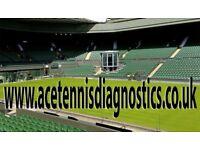 TENNIS LESSSONS SOUTH EAST LONDON