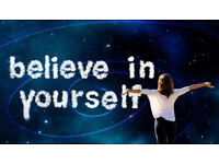 New, for a limited time - FREE - Boost Your Self-Esteem Now Coaching Session!