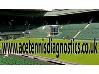 South East London Tennis Coach