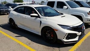 2018 Honda Civic Hatchback Type R | Like New | Navi | Turbo | Ra