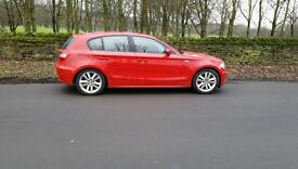 Bmw 1 series 118i bargain