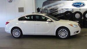 2011 Buick Regal CXL (Heated Seats  Bluetooth  Moon Roof)