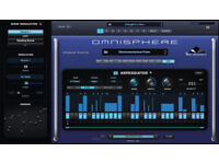 SPECTRASONICS OMNISPHERE 2.42 (PC/MAC)