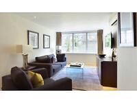 2 bedroom flat in Young Street, High Street Kensington
