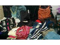 Huge job lot of size 8 including new and firetrap