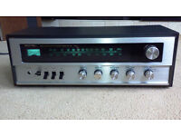 Rotel RX150a receiver 1973