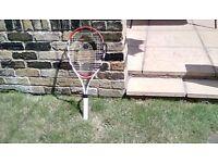 Tennis racquet (Head)
