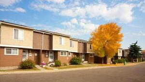 Week Long Special! Family Friendly Townhomes w/Fenced Yards Edmonton Edmonton Area image 9
