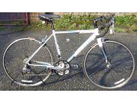 Trek 1000, Racing Bike