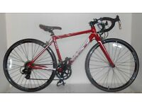 "Avenir Aspire Youths Road Bike 18"" (45cm) Aluminium frame. Almost as new condition"