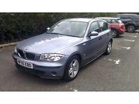 BMW 1 Series 2.0 118d 2005 Diesel