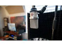 Recording Studio - TOP Quality Vocals - Mixing - Mastering - Music Production in Ealing Broadway