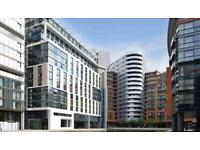 3 bedroom flat in 4B Merchant Square, East Harbet Road, London W2