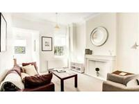 2 bedroom flat in Lexham Gardens, Kensington W8