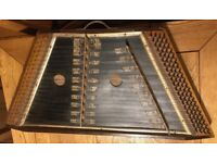 Old Hammered Dulcimer (Douglas & Co) - beautiful antique