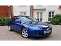 2006 Mazda6 2.0 TS2 5dr **F/S/H+IMMACULATE CAR+LOW MILEAGE**