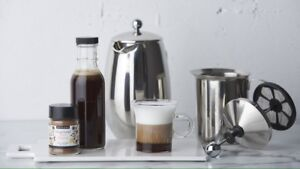 Stainless 3 in 1 Coffee Press
