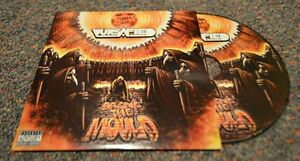 Vursafied - Break The Mould CD (Aussie Hip Hop) BRAND NEW