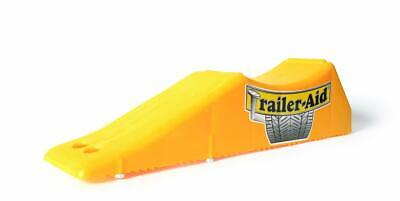 Trailer-aid Tandem Tire Changing Ramp The Fast And Easy Way To Change A Trai...