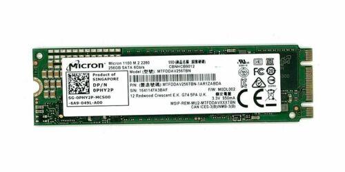 *Dell Intel Lenovo Samsung SanDisk HP 512GB (500GB) M.2 2280 SATAIII