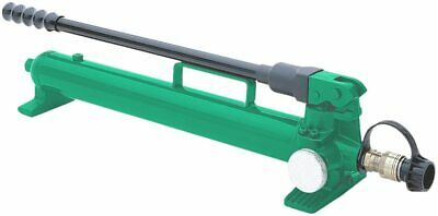 Greenlee 7475 Hydraulic Hand Pump