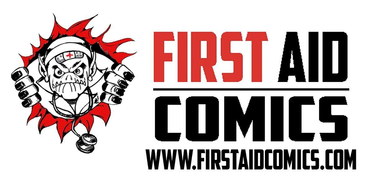 First Aid Comics