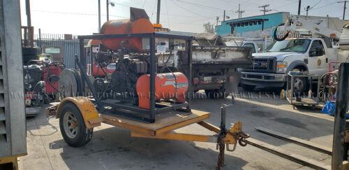 1995 Alkota 5305 Pressure Washer