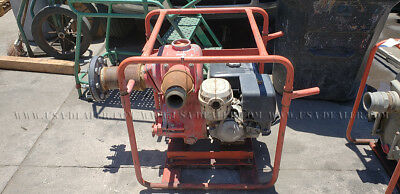 Multiquip Qp-40th Contractor Pump Swimming Pool Pump