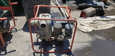Multiquip Qp-301th Contractor Pump Swimming Pool Pump