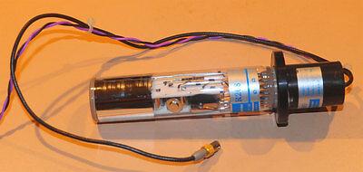 Hamamatsu Photomultiplier Tube R268 With Socket.